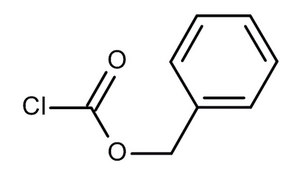 Benzyl chloroformate CAS 501-53-1