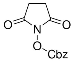 Z-OSU CAS 13139-17-8