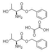 Thr–OBzl•Hemioxalate CAS 86088-59-7