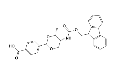 (R)-2-((tert-butoxycarbonyl)(methyl)amino)-3-(1H-imidazol-4-yl)propanoic acid CAS AANA-0128
