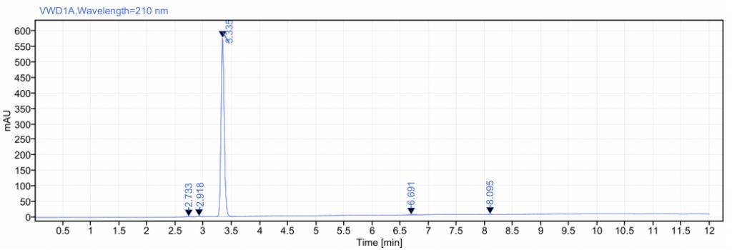 Fmoc-Amox CAS 1370440-28-0 HPLC