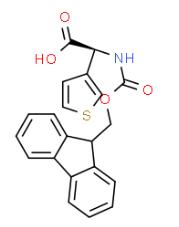 Fmoc-D-(3-thienyl)glycine CAS 1217706-09-6