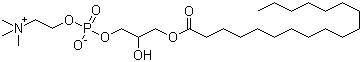 Stearoyl Lyso-phosphocholine CAS 19420-57-6