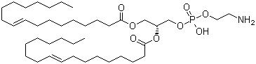 Dioleoyl phosphoethanolamine CAS 4004-05-1