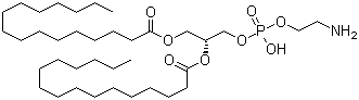 Dipalmitoyl phosphoethanolamine CAS 923-61-5