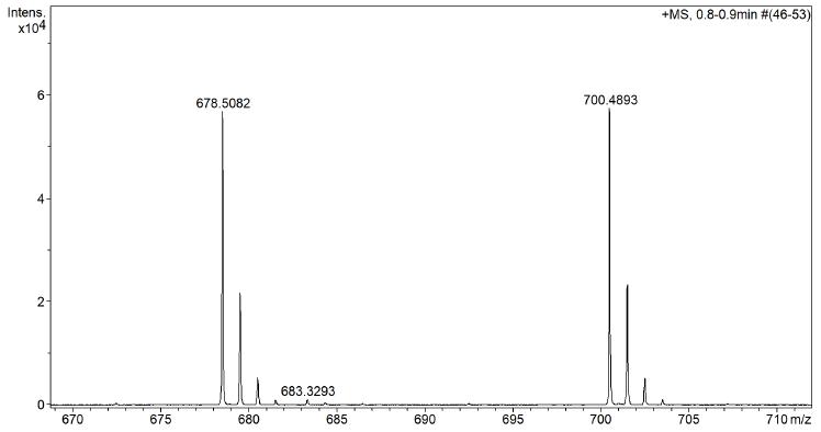 Mass of Dimyristoyl phosphatidylcholine CAS 18194-24-6