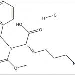 Fmoc-Homoarg(Et)2-OH·HCl CAS 1864003-26-8