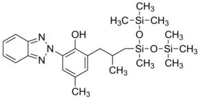 Drometrizole Trisiloxane(Mexoryl XL) CAS 155633-54-8